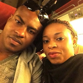 Vincent Enyeama's Wife Speaks Out On His Decision To Retire From Super Eagles